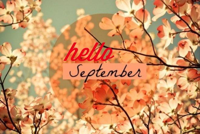 Hello-September