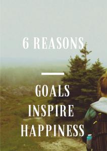 6 Reasons Goals