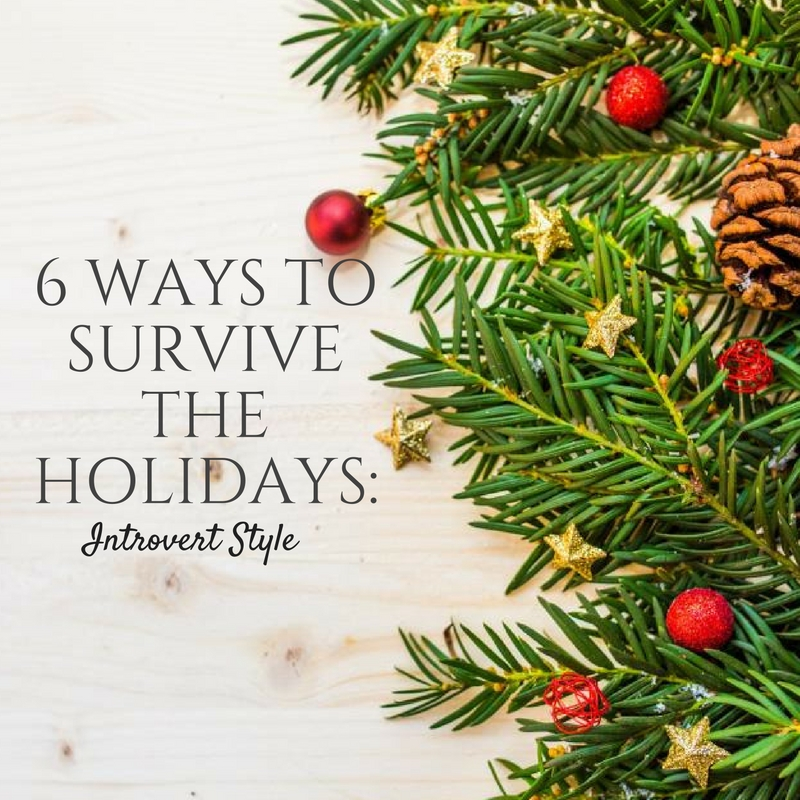 6-ways-to-survive-the-holidays